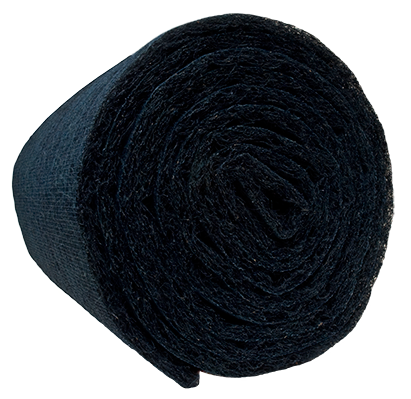 "Filtro azul lavable flanders 30""x30'x1"" (76 CM x 9.15 M x 1"")"