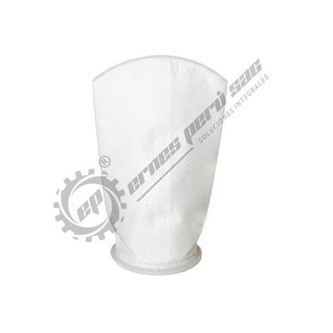 """Bola filtrante polipropileno 1µm, Ø4"""" X 15"""" Long"""